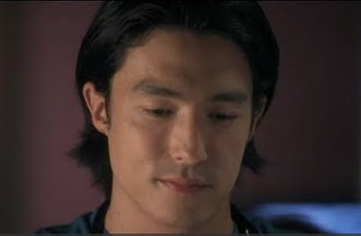 Daniel Henney Dr. Doctor David Lee Three Rivers screencaps images photos pictures video