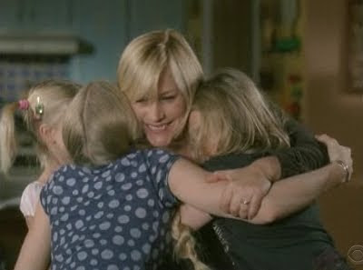 Medium Patricia Arquette, Miranda Carabello, Sofia Vassilieva, Maria Lark, Allison, Marie, Ariel, Bridgette Dubois screencaps images photos pictures screengrabs captures