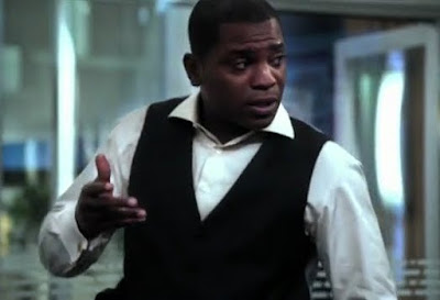 Mekhi Phifer Rex Torchwood The New World Lie to Me screencaps images photos pictures screengrabs captures
