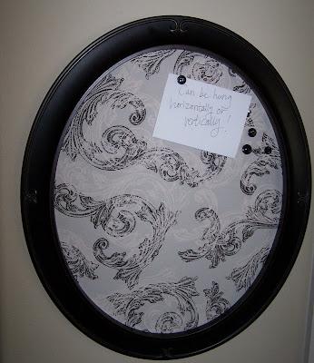 bulletin boards message centers http://bec4-beyondthepicketfence.blogspot.com/2011/02/boarding.html