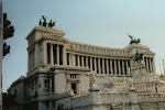 Palazzo Venezia, palats i Rom, beläget vid Piazza Venezia.