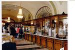 Gerbeaud café & konditori, Budapest