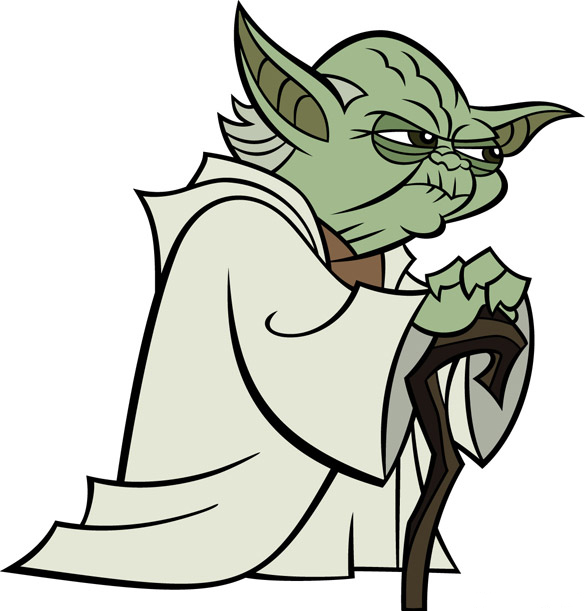 star wars yoda pictures. star wars yoda images.