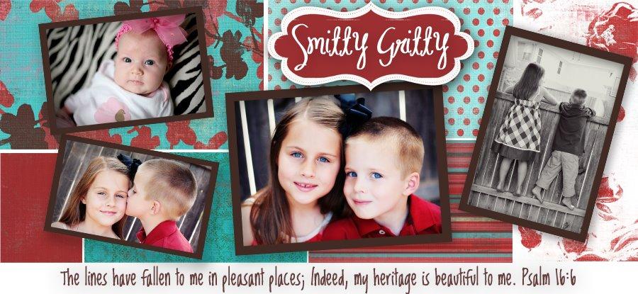 Smitty Gritty