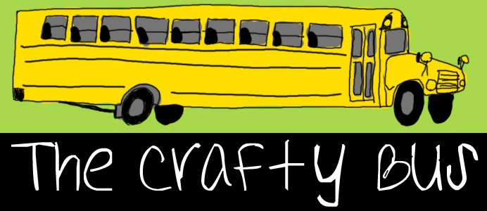 The Crafty Bus