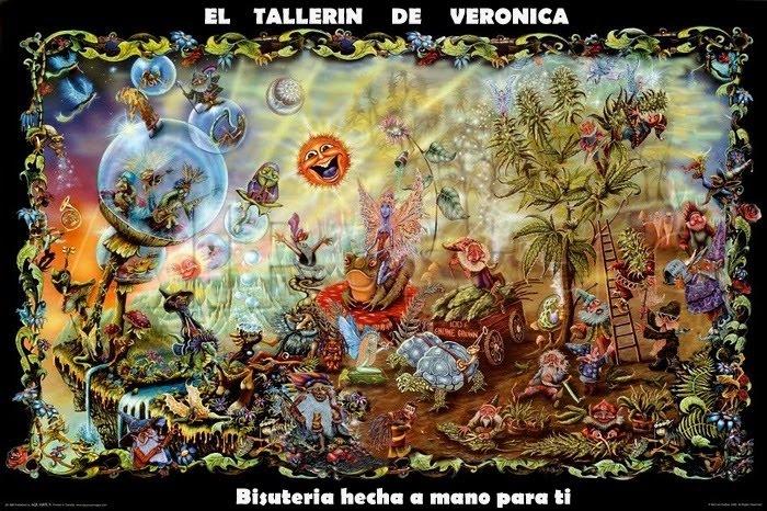 El Tallerín de Verónica