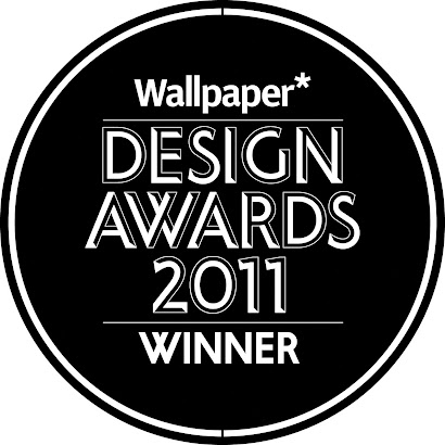 JANUARY 2011. WALLPAPER  DESIGN AWARDS 2011. IN DUPLO. BEST SOFA.