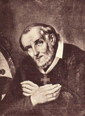 Saint Alphonsus Maria Liguori