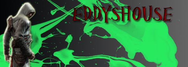EddysHouse
