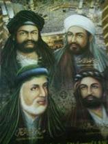 Ulama' Sufi