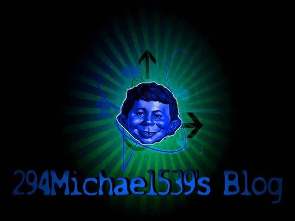 294Michael539's Blog
