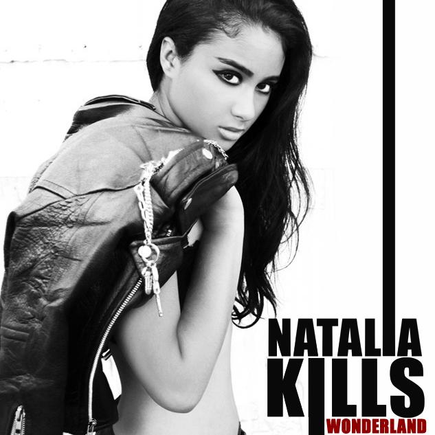 donnie wahlberg natalia. Natalia Kills - Wonderland