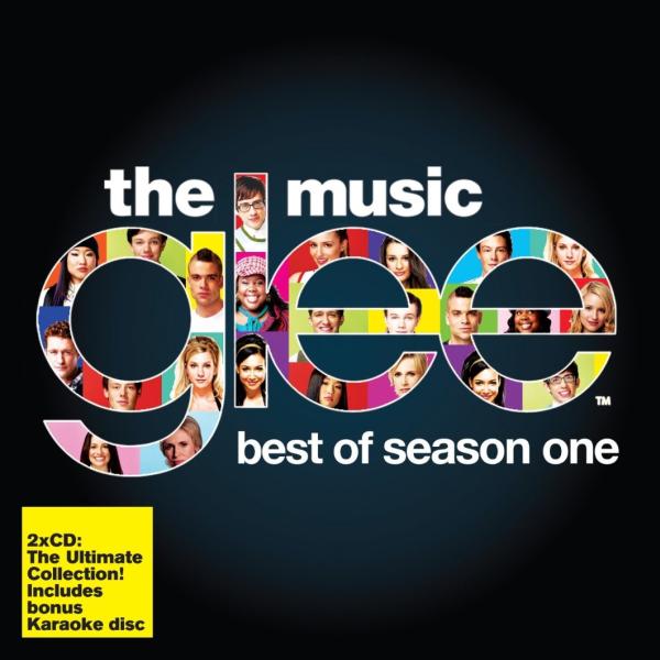 Album >> Glee: The Music, Best Of Season One