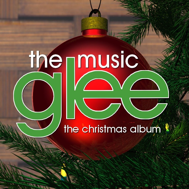Coverlandia - The #1 Place for Album & Single Cover's: Glee Cast ...