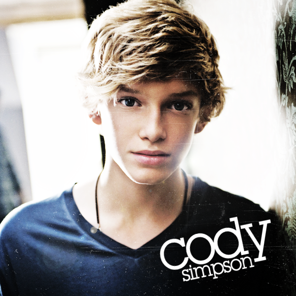 cody simpson images. Single Cover#39;s: Cody Simpson