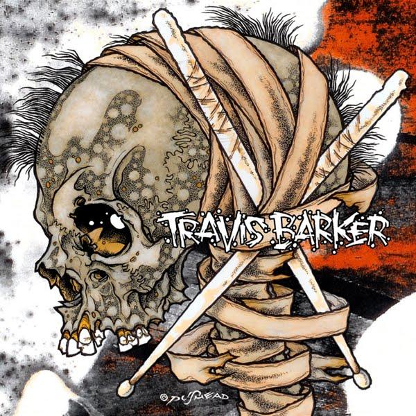 Travis Barker – Give The Drummer Some (Download)