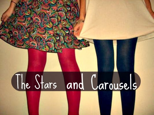 the stars and carousels