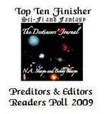 Preditors and Editors Award