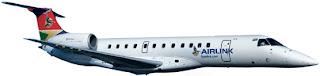 SA Airlink ERJ-135