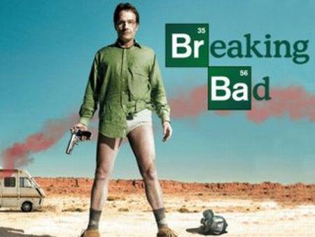 vos series préférés ! BreakingBad_title