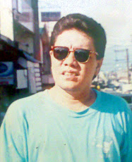 Manila, 1990