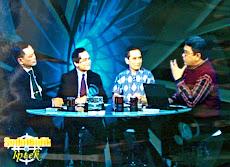 SudutBidik Eps. 85 w/ DR. Idwan Suhardi