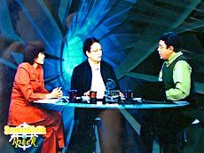 SudutBidik Eps. 80 w/ Prof. Dewi Fortuna