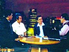 SudutBidik Eps. 09 w/ Helmy Yahya, Dedy Kurniadi &