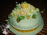 Fondan Cake