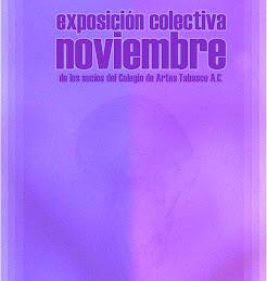 .: Próxima exposición :.