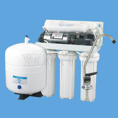 I provide the most effective home water purification systems. You can enjoy healthy water by choosing the appropriate home water purification system or kitchen water