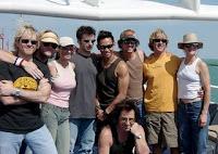 Shania Twain Band