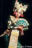 Balinese dance, Bali dancer, Balinese art