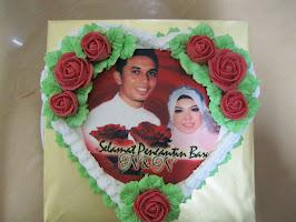 edible cakes