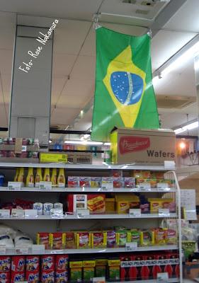 produtos brasileiros vendidos no Japão