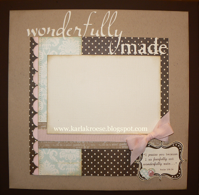 how to make the perfect scrapbook