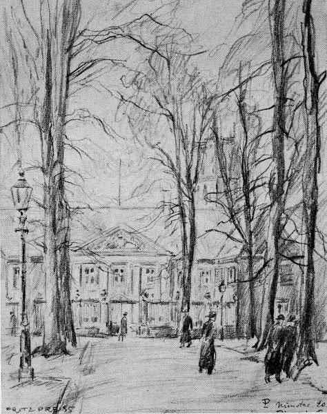 Münster Bischöfliches Palais