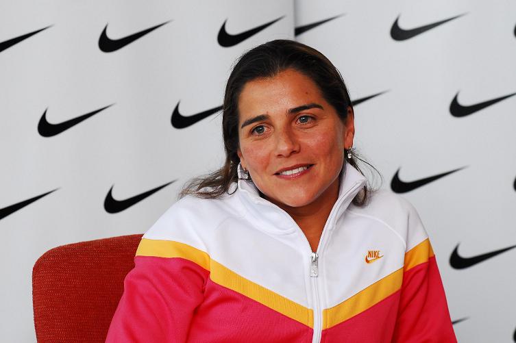 Cecilia Rognoni - Hockey sobre Cesped Femenino