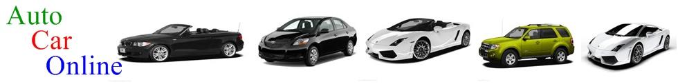 Auto Car Online - Ford - BMW - Mercedes - Lexus - Nissan - Ferrari - Lamborghini - Toyota