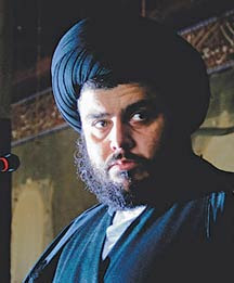 Muqtada al-Sadr