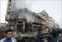 Baghdad - February 18, 2007