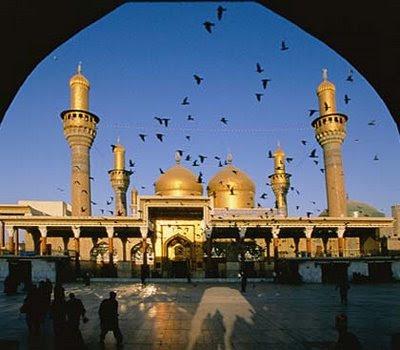 kazimiyah Shrine - Baghdad