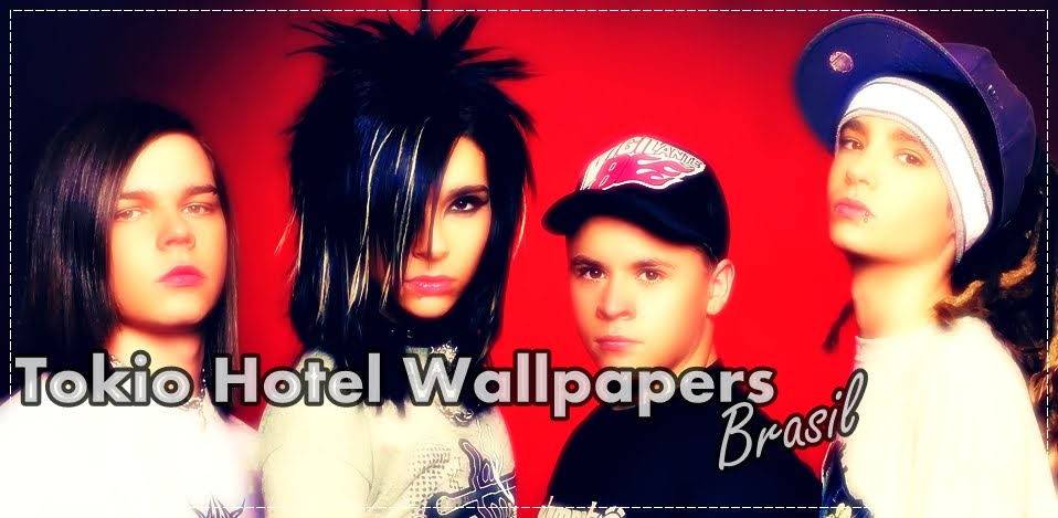 Tokio Hotel Wallpapers