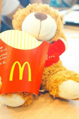 I LOVE YOU PUFFY MUNCHET♥