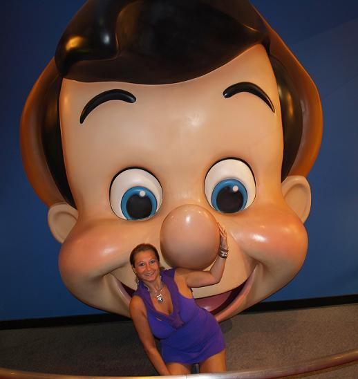 Disney Quest, Downtown Disney