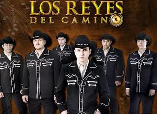 Capa latin music representaciones artisticas los reyes del camino