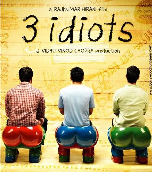 Idiots sweeps IIFA Awards