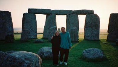 Stonehenge Solstice