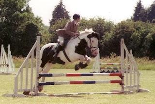 Perkins Horse