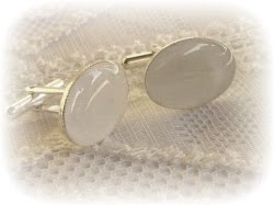wedding dress cufflinks